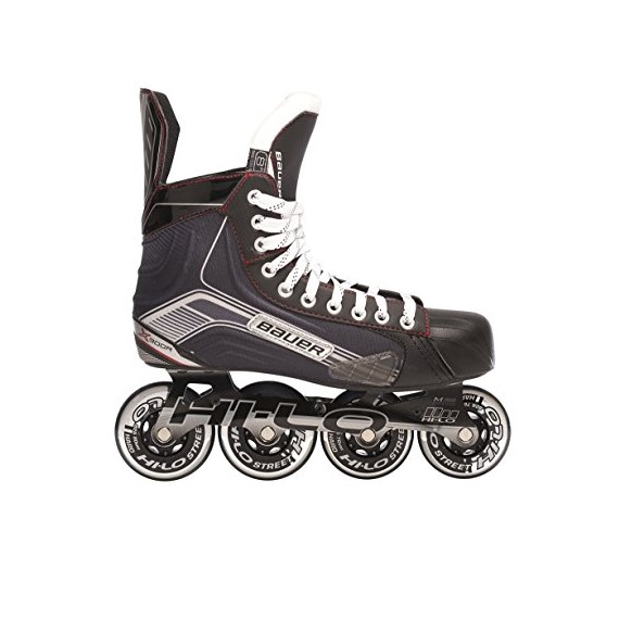 Bauer Junior Vapor RH X300R Hockey Skates