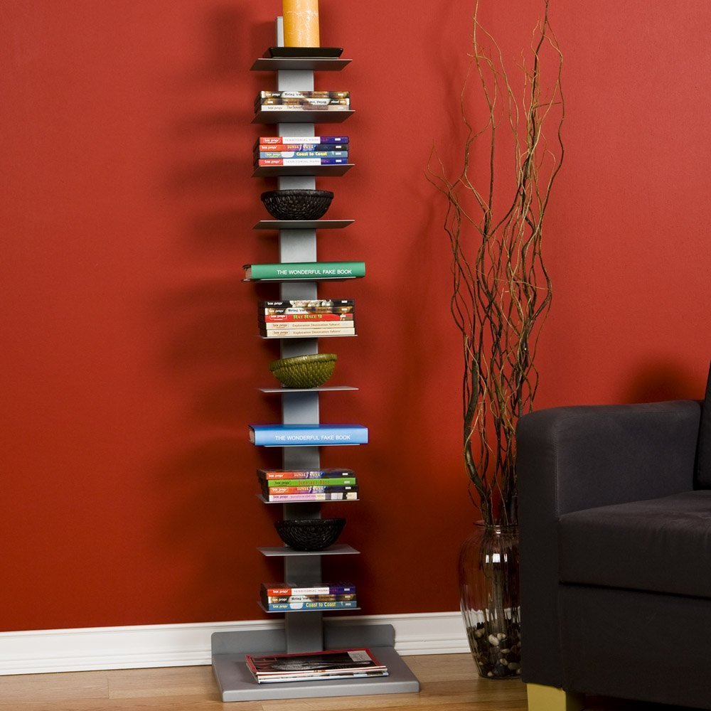Southern Enterprises Spine Book Tower