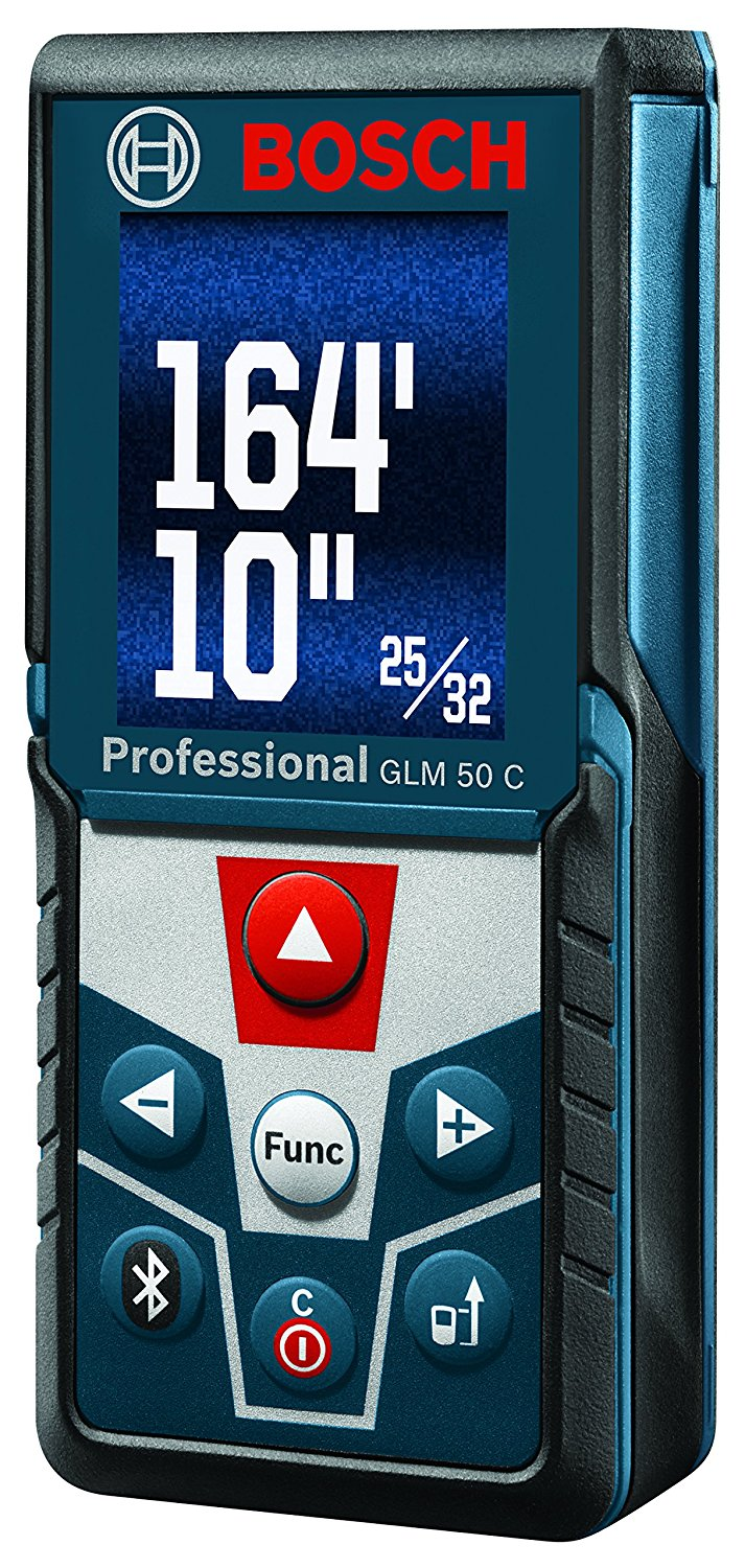 BOSCH-GLM Laser Distance Measurer