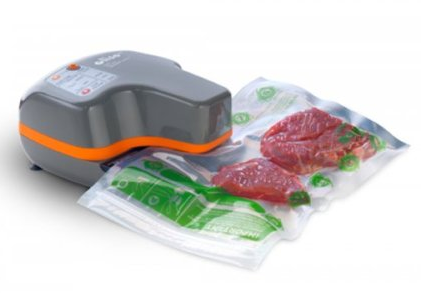 Oliso® PRO™ VS97A Smart Vacuum Sealer Starter Kit