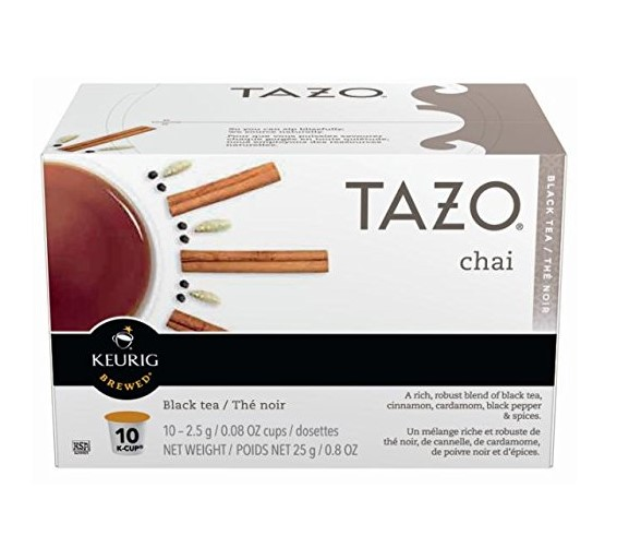 Tazo Awake English Breakfast Black Tea