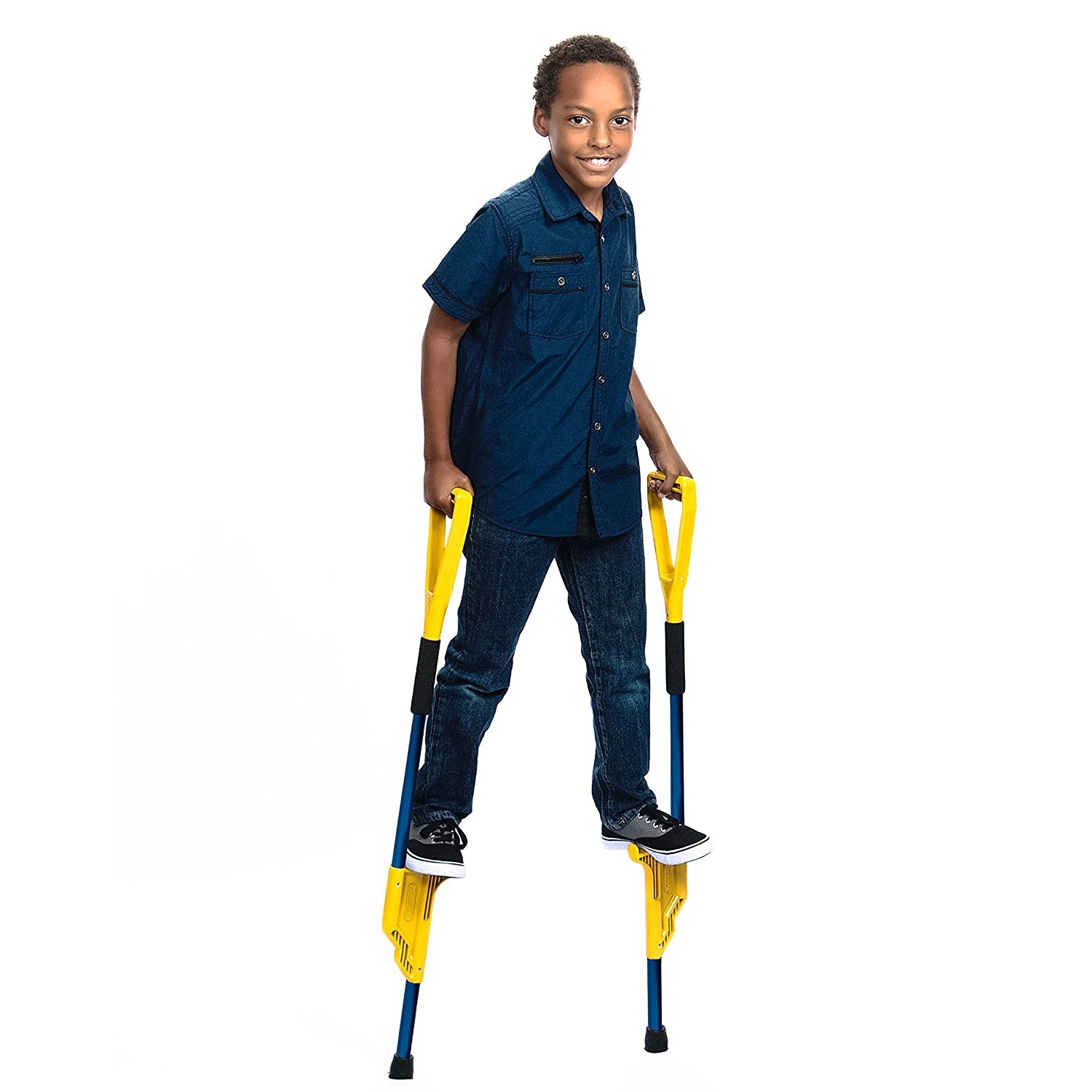 Extex Hijax Junior Size American Stilts