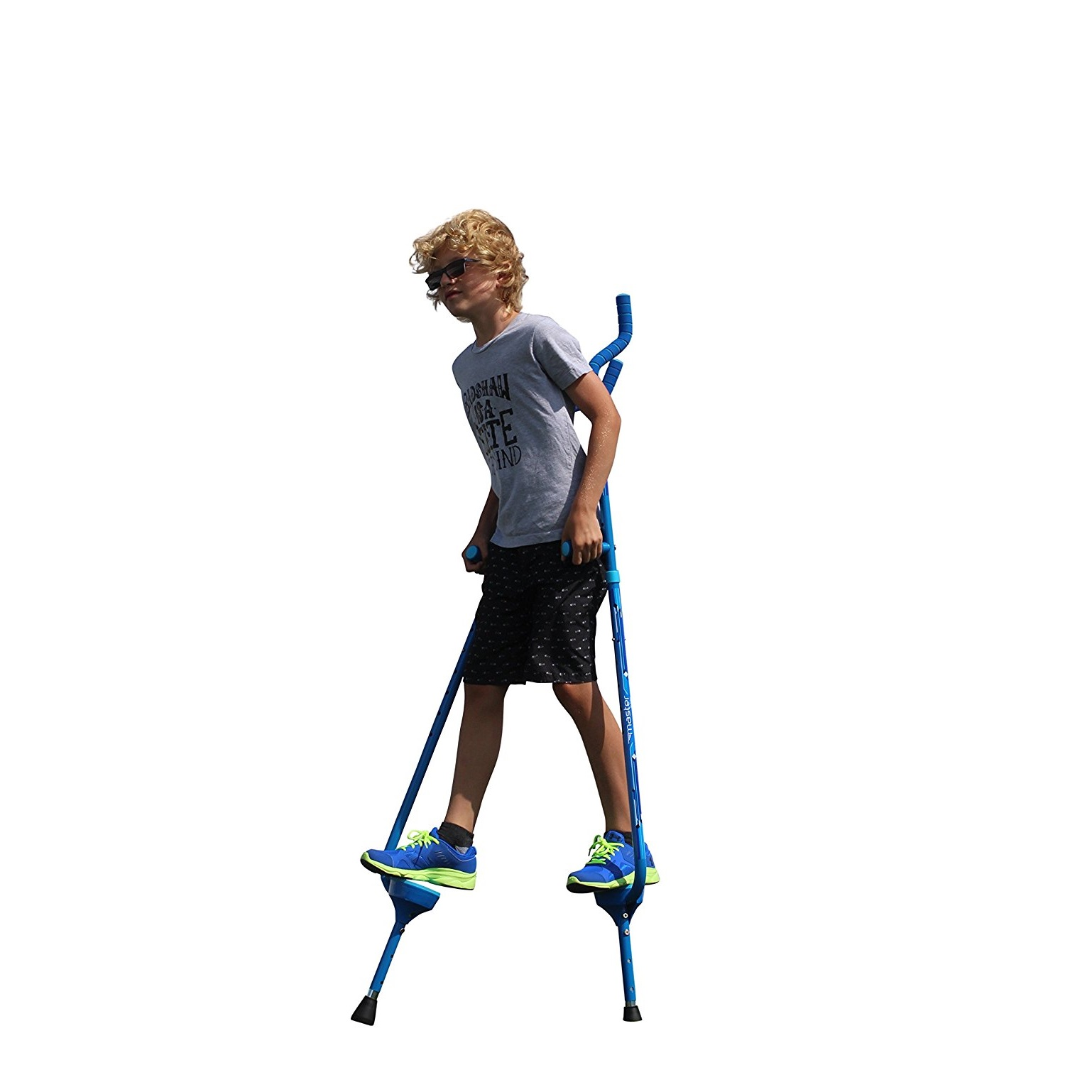 Flybar Master Walking Stilts