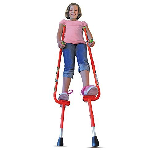 GeoSpace Walkaroo Xtreme Balance Stilts