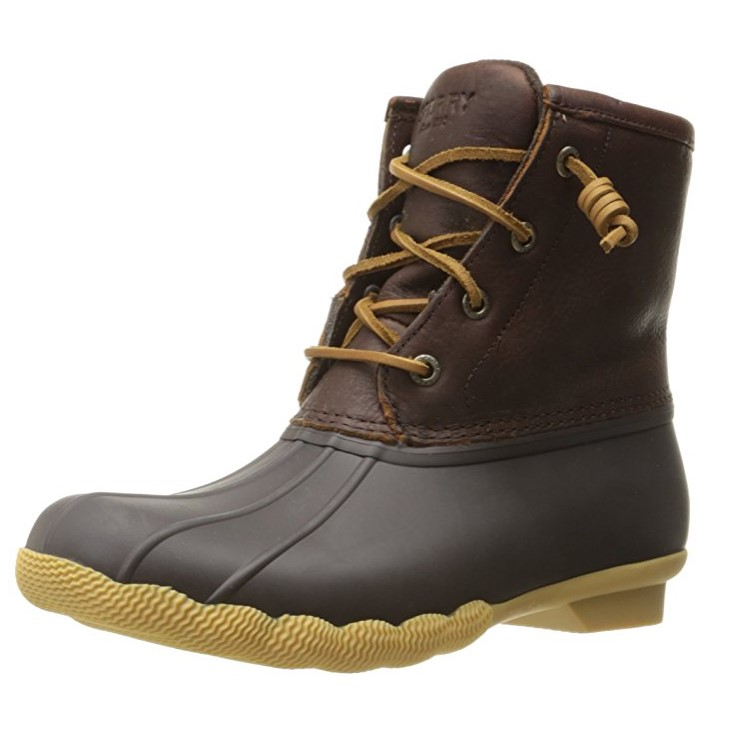 Sperry Women's Rain Duck Boot