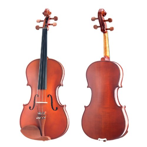 Cecilio Solidwood Viola