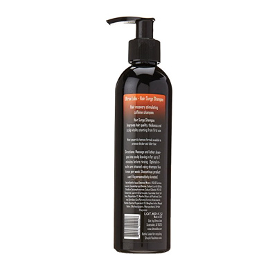Ultrax Labs Hair Surge Shampoo