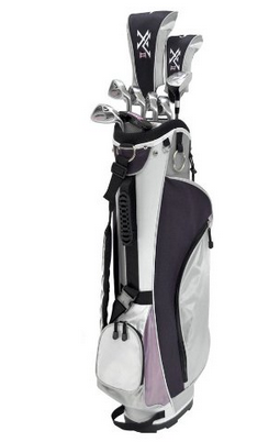 Knight XVII Women's Golf Club Set