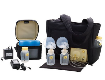 Medela Pump In Style Advanced Double Breast Pump – Available in 2 Styles