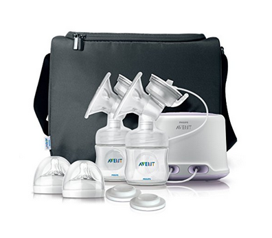 Philips AVENT Comfort Double Breast Pump