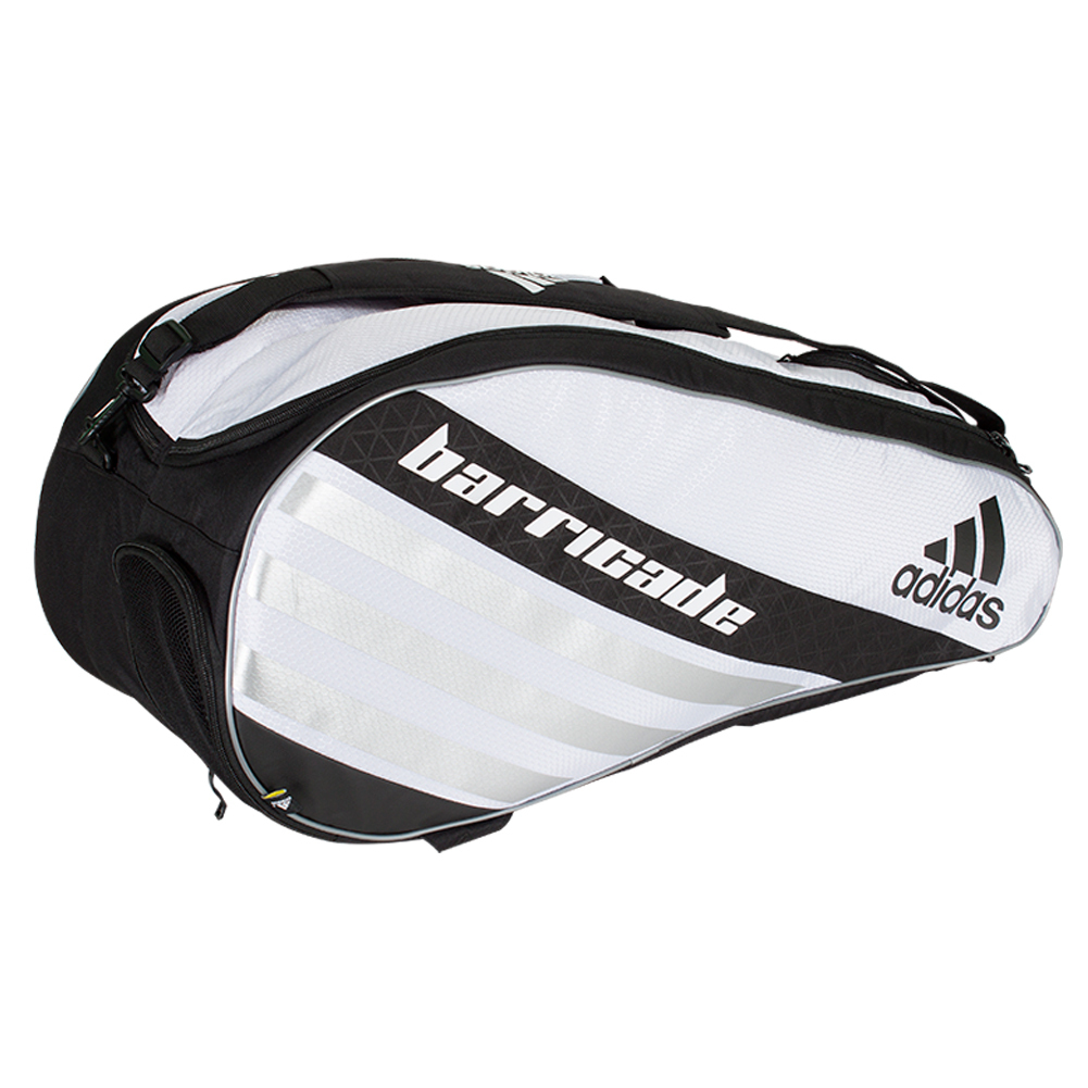 Adidas Barricade IV Tour 6 Tennis Bag