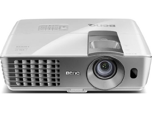 BenQ Home Theater Projector with Lens Shift Technology
