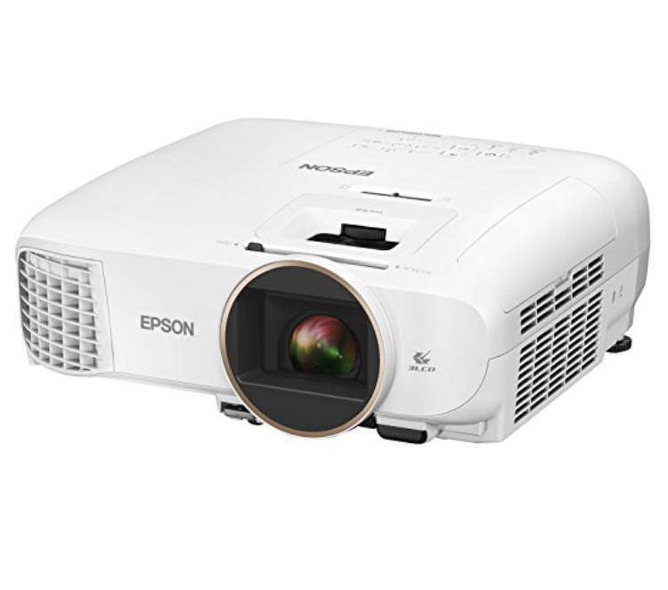 Epson 2150 Wireless Home Cinema – 1080p Miracast, 3LCD Projector