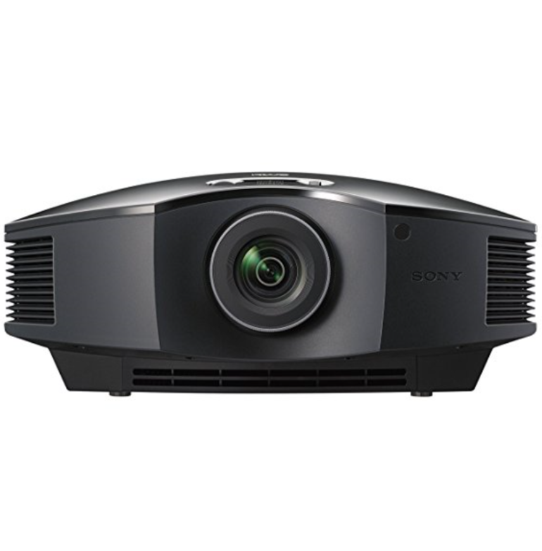 Sony 3D SXRD Home Theater Projector