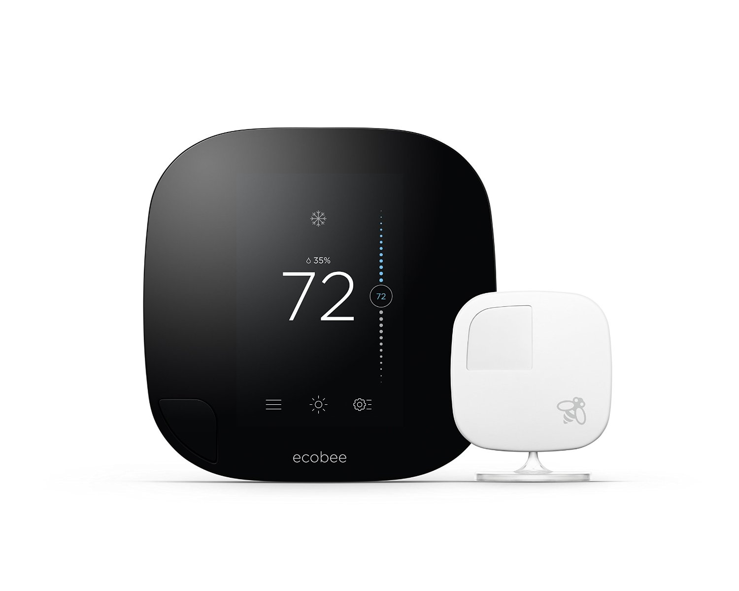 Ecobee 3 Thermostat with Sensor