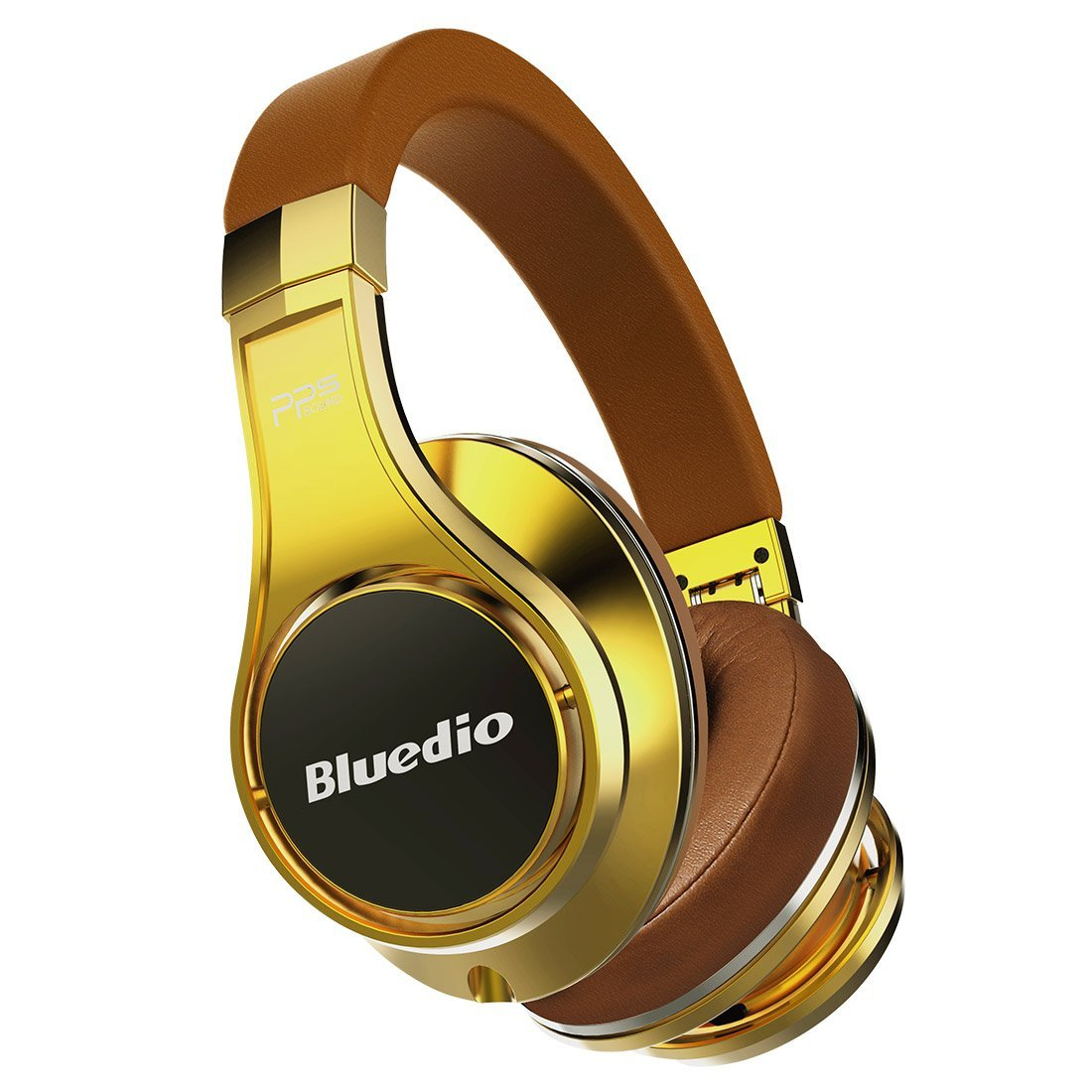 Bluedio UFO PPS 8 Drivers Bluetooth Wireless Headphone with Mic – Available in 8 Colors