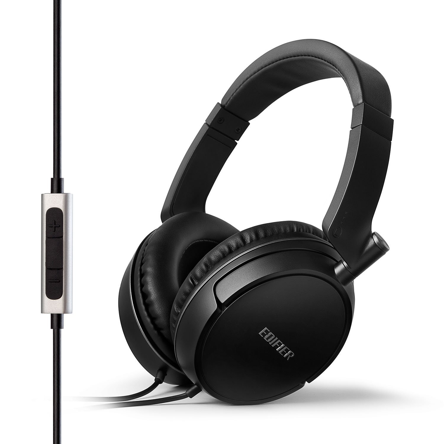 Edifier Over-Ear Headphones with Microphone