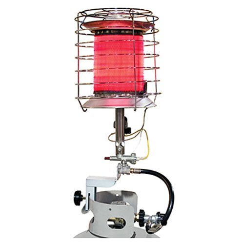 Dura Heat Tank Top Propane Heater