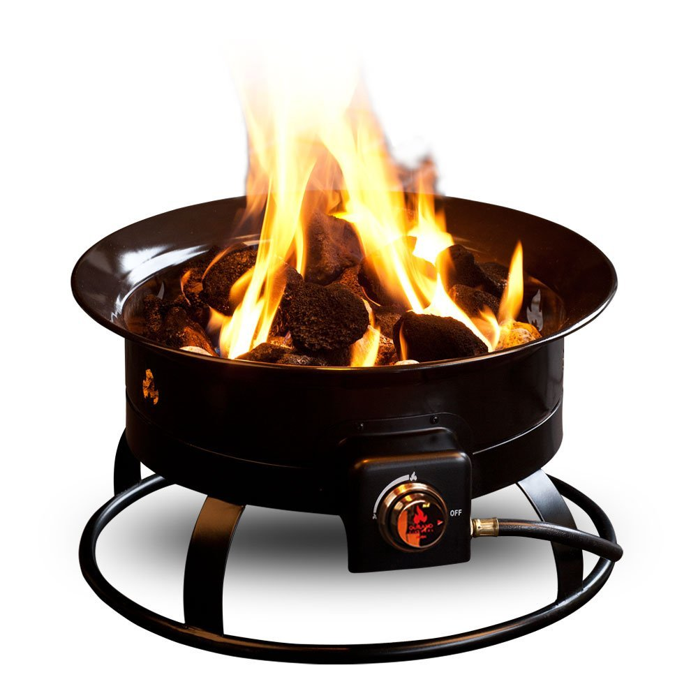 Outland Living Firebowl Deluxe Fire Pit