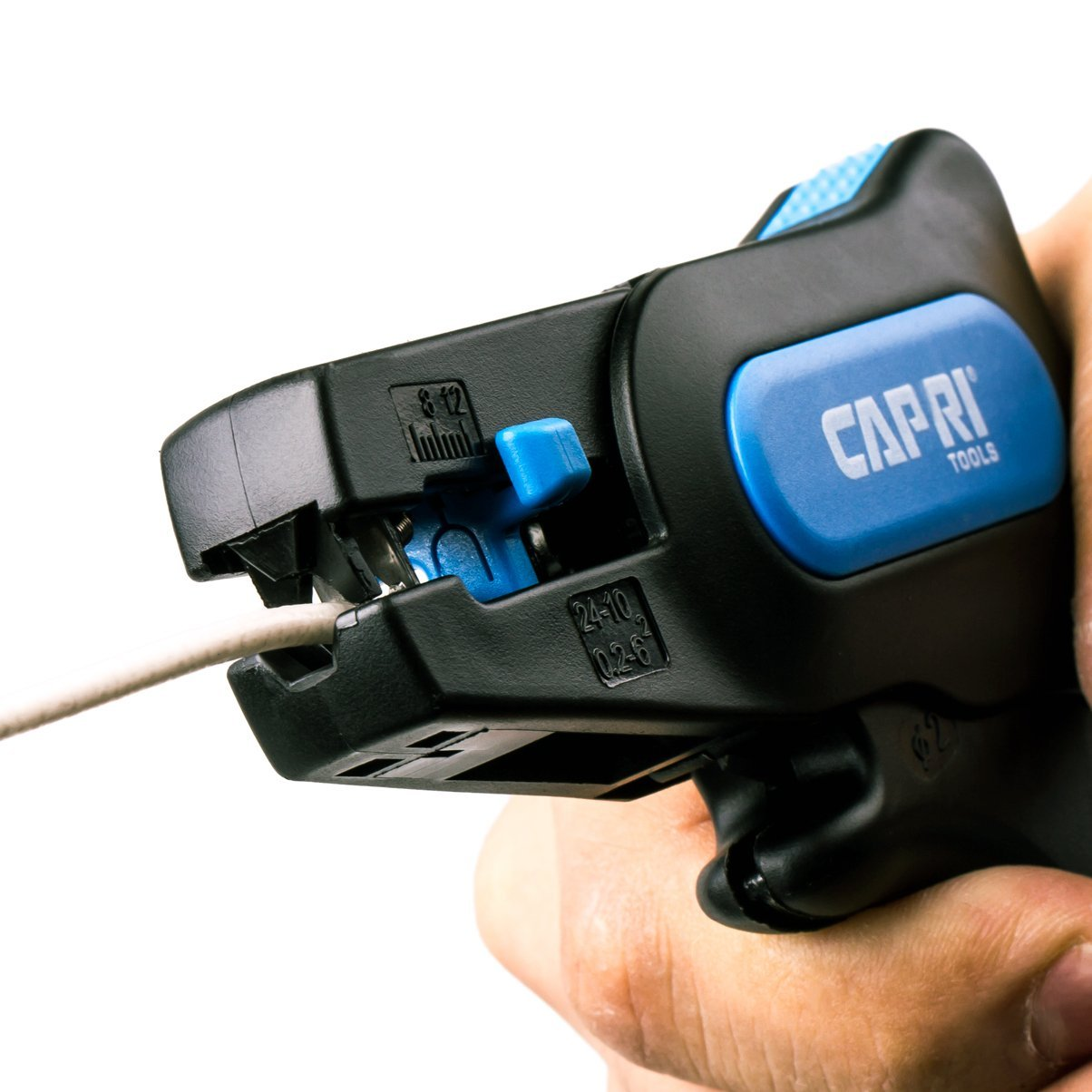 Capri Tools Automatic Wire Stripper