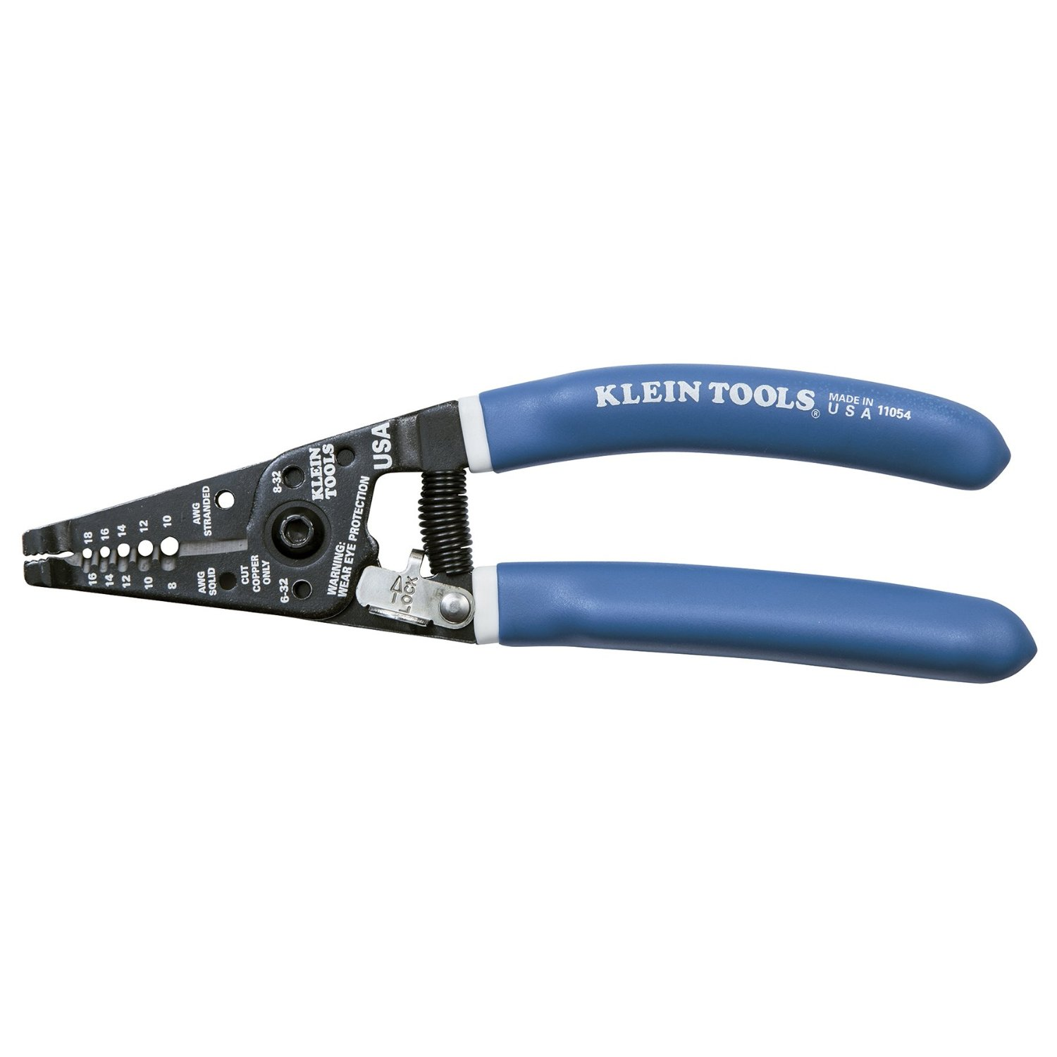 Klein Tools Wire Stripper/Cutter