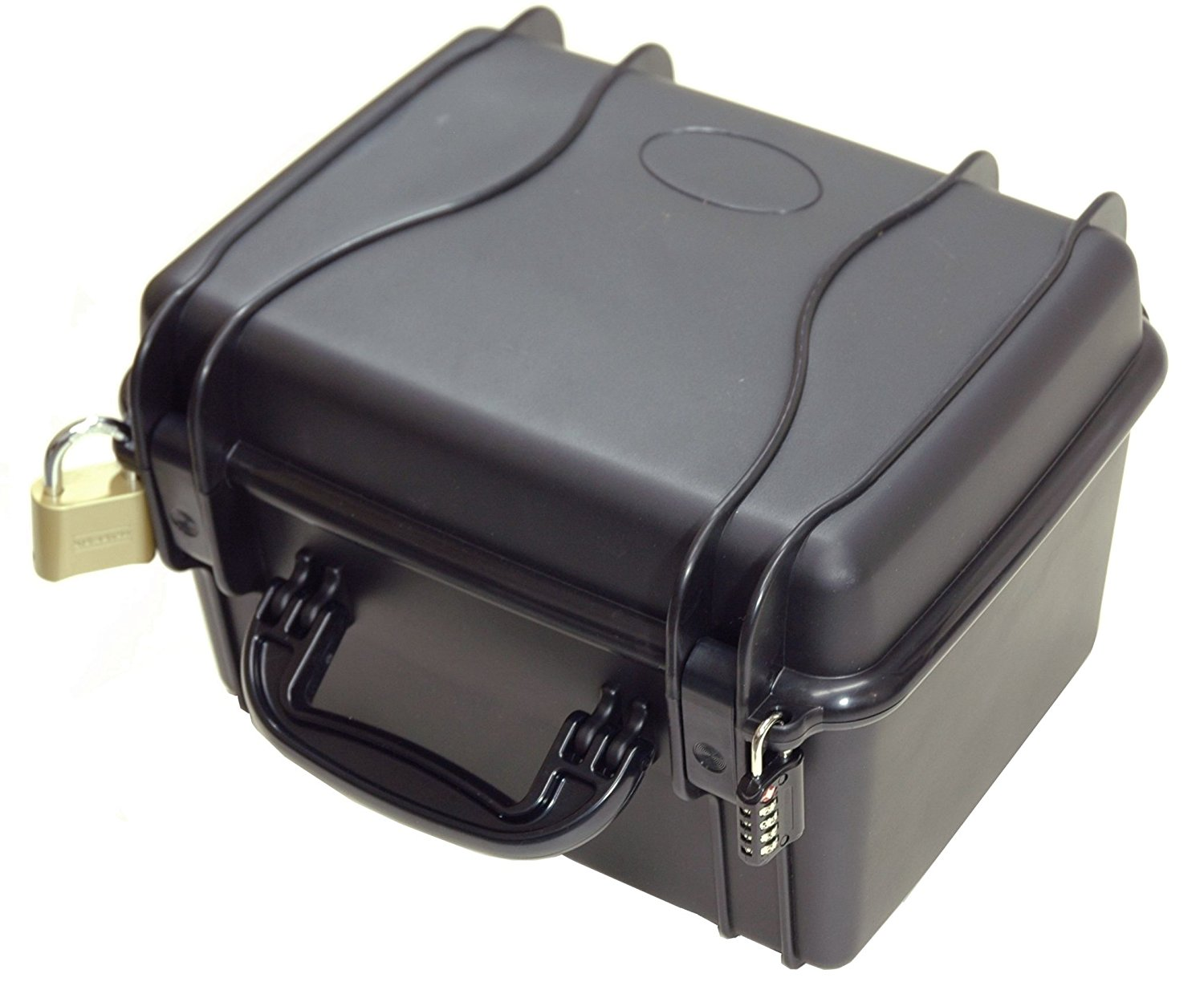 Case Club 4 Pistol Ammo Can