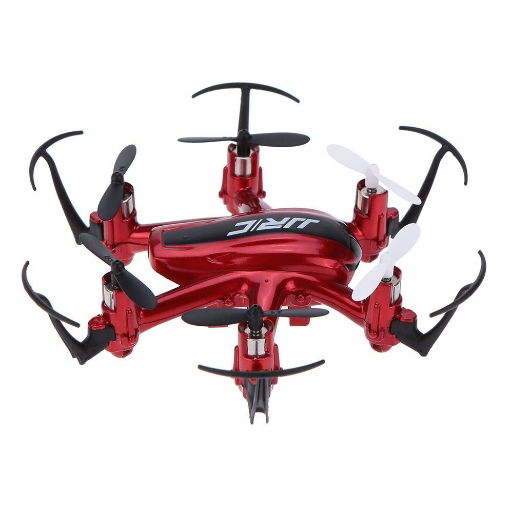 JJRC 6-Axis Gyro Quad-Copter