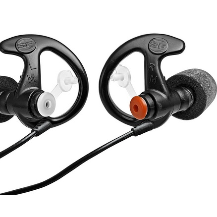 SureFire Sonic Defender Earplugs