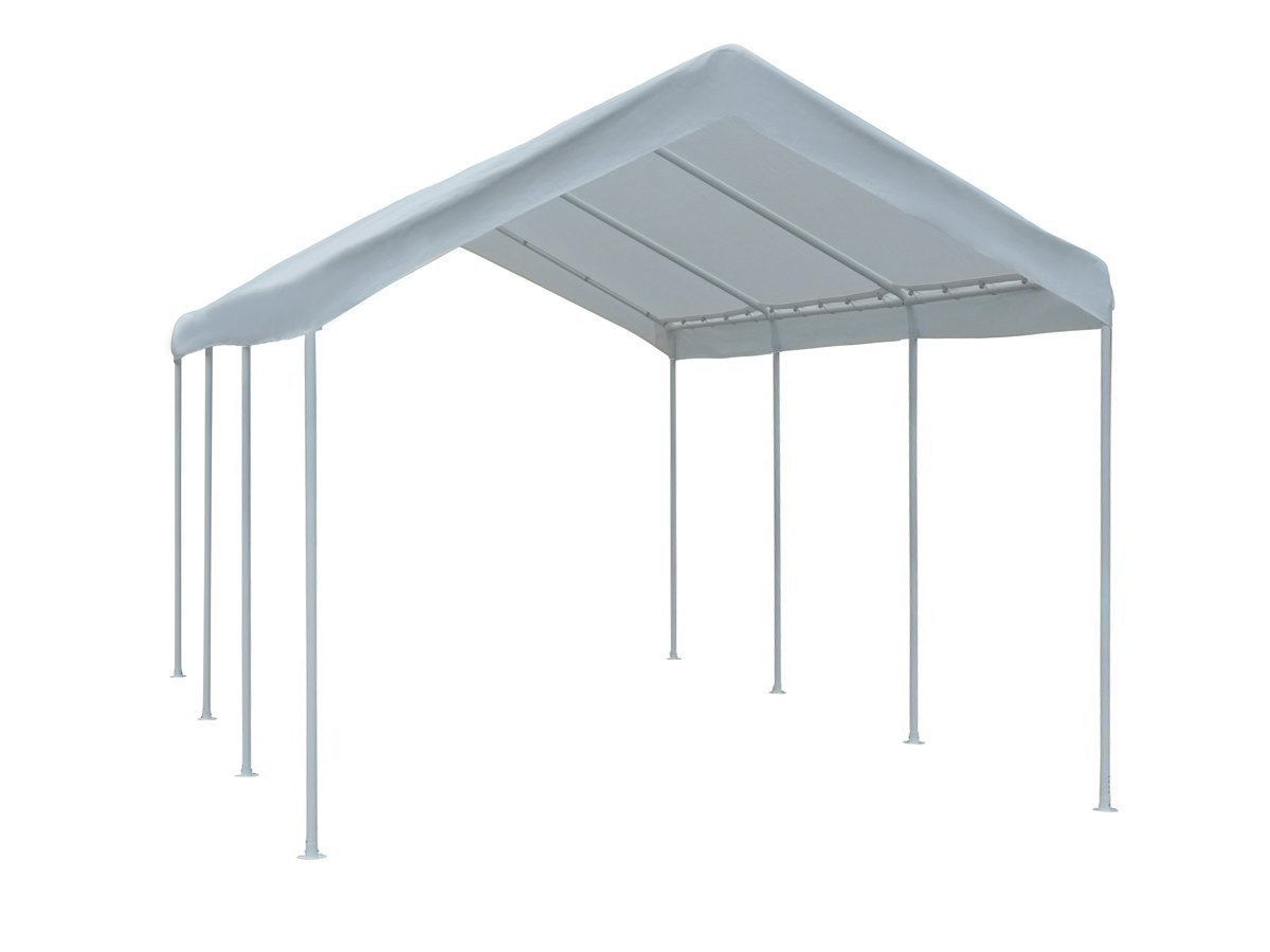 Abba Patio Outdoor Car Canopy