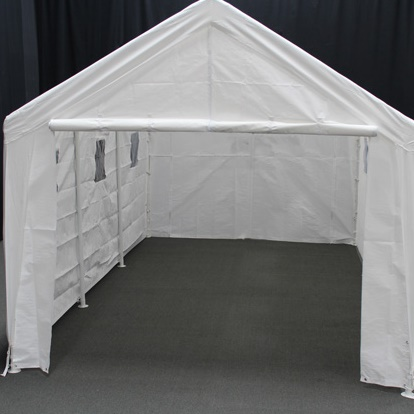 King Canopy Hercules II  Carport Kit