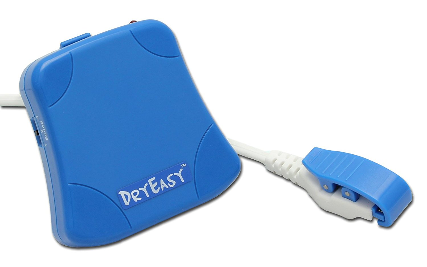 DryEasy Selectable Bedwetting Alarm