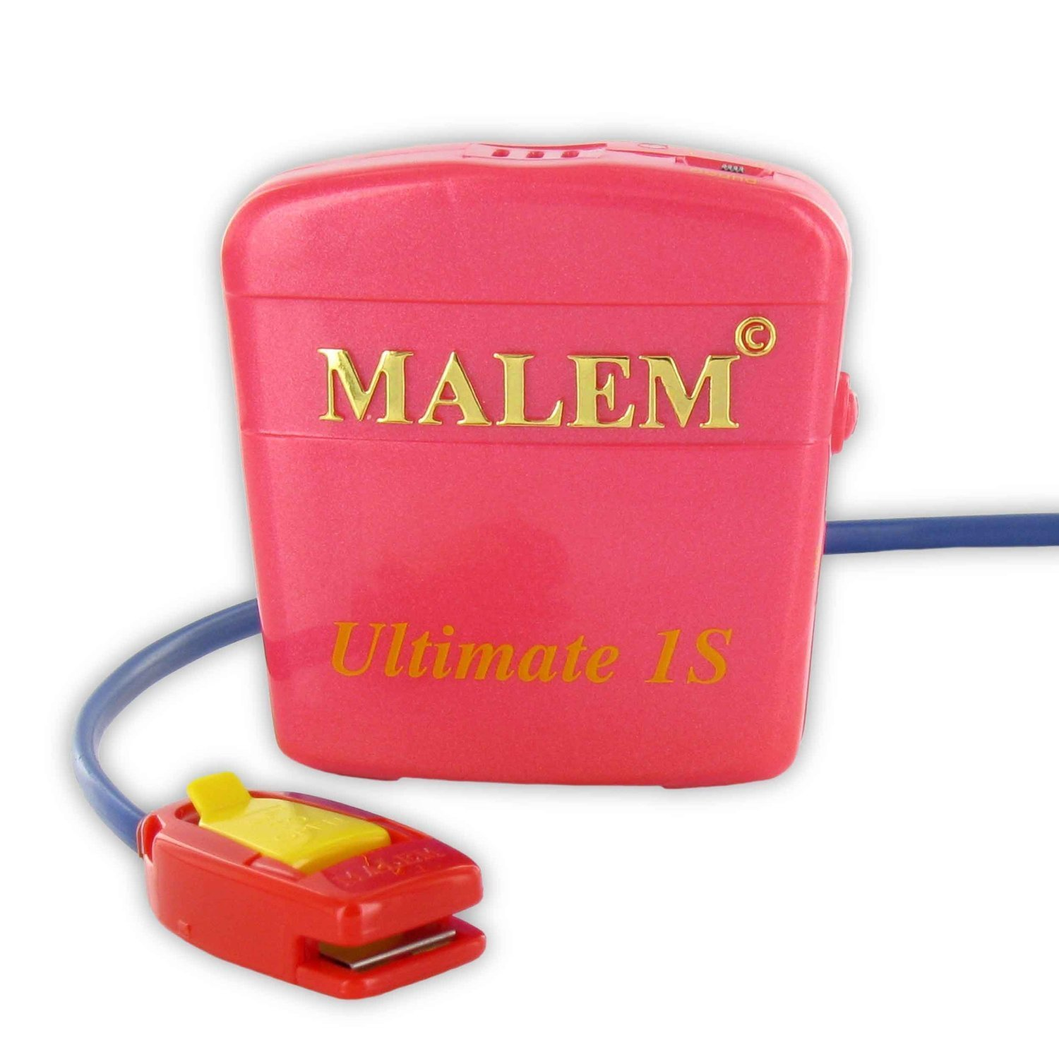 Malem Ultimate Selectable Bedwetting Alarm