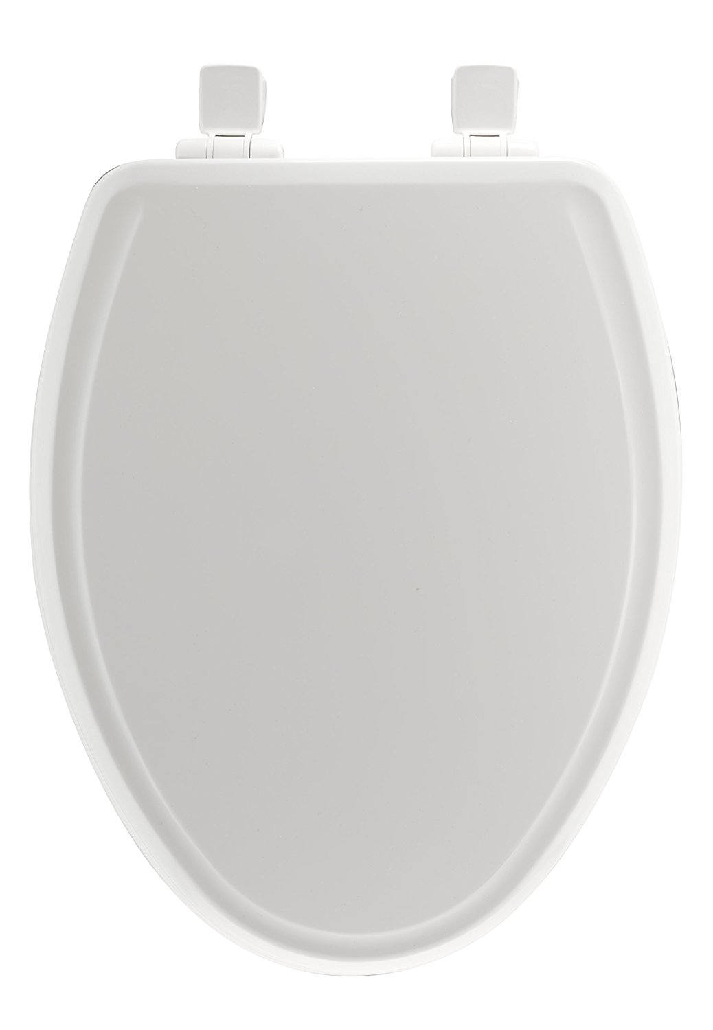 Mayfair Slow-Close Molded Wood Toilet Seat