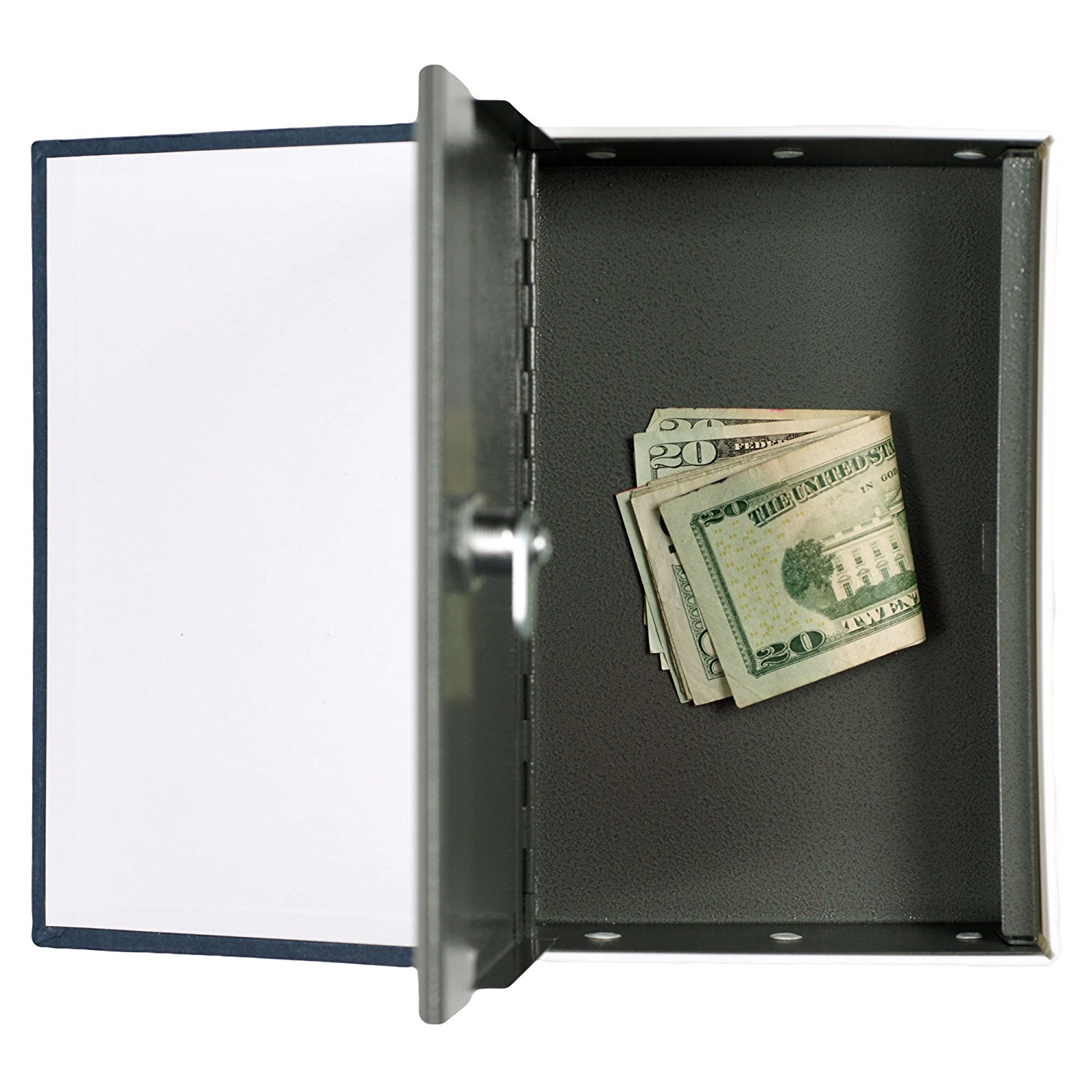 Stalwart Dictionary Diversion Cash Box