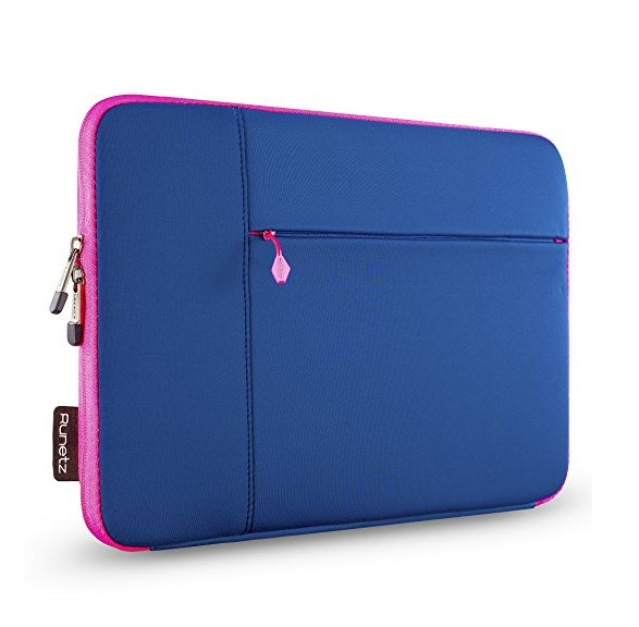 Runetz Neoprene MacBook Laptop Case – Available in 3 Sizes & 7 Colors