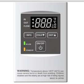 Takagi Natural Gas Indoor Tankless Water Heater