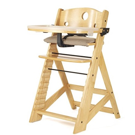 Keekaroo Height Right High Chair