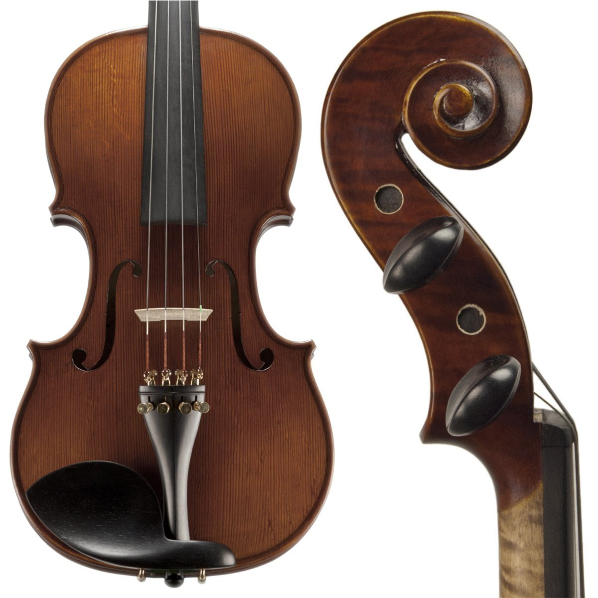 Kennedy Violins Louis Carpini G2 Violin Outfit – Available in 3 Sizes