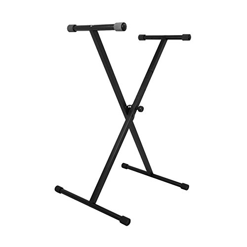 OnStage Classic Single-X Keyboard Stand
