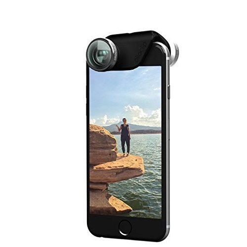 Olloclip 4-In-1 Lens Set for iPhone 6