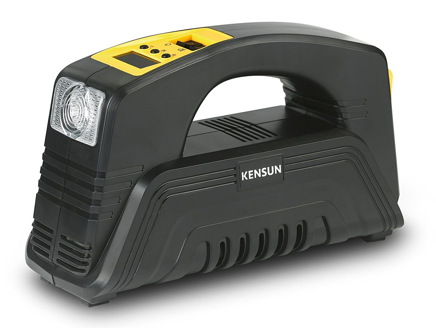 Kensun Model J Air Compressor