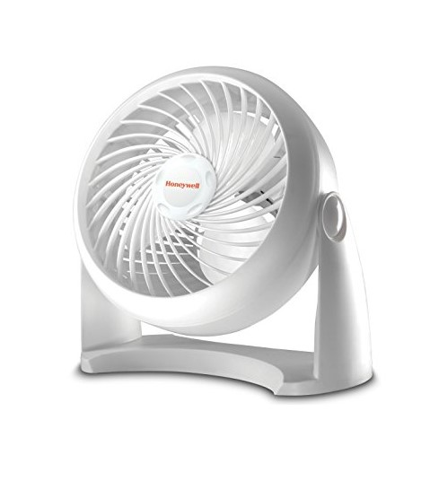 Honeywell Turbo Force Whole Room Air Circulator Fan — Available in 2 Sizes and 2 Colors