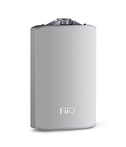 FiiO E11K Portable Headphone Amplifier