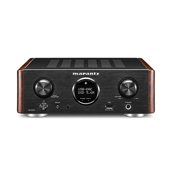 Marantz High Definition Headphone Amplifier