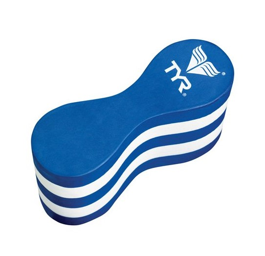 TYR Unisex USA Pull Float