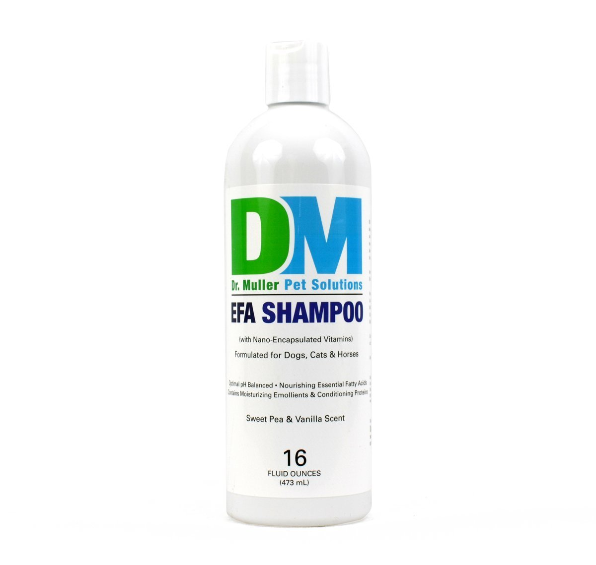 Dr. Muller EFA Shampoo for Pets and Horses