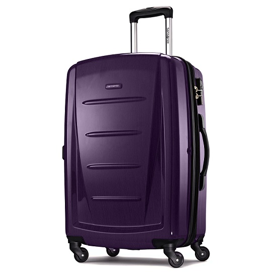 Samsonite Winfield 3-Piece Hard Sided Luggage