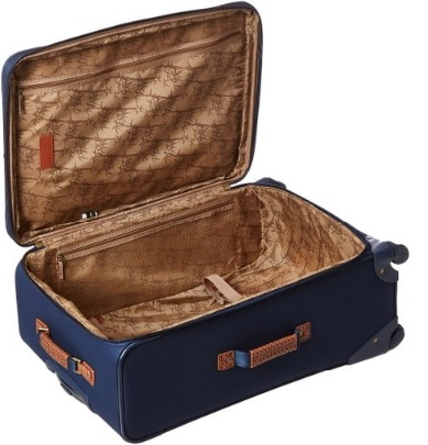 Tommy Bahama Mojito 4 Piece Luggage Set