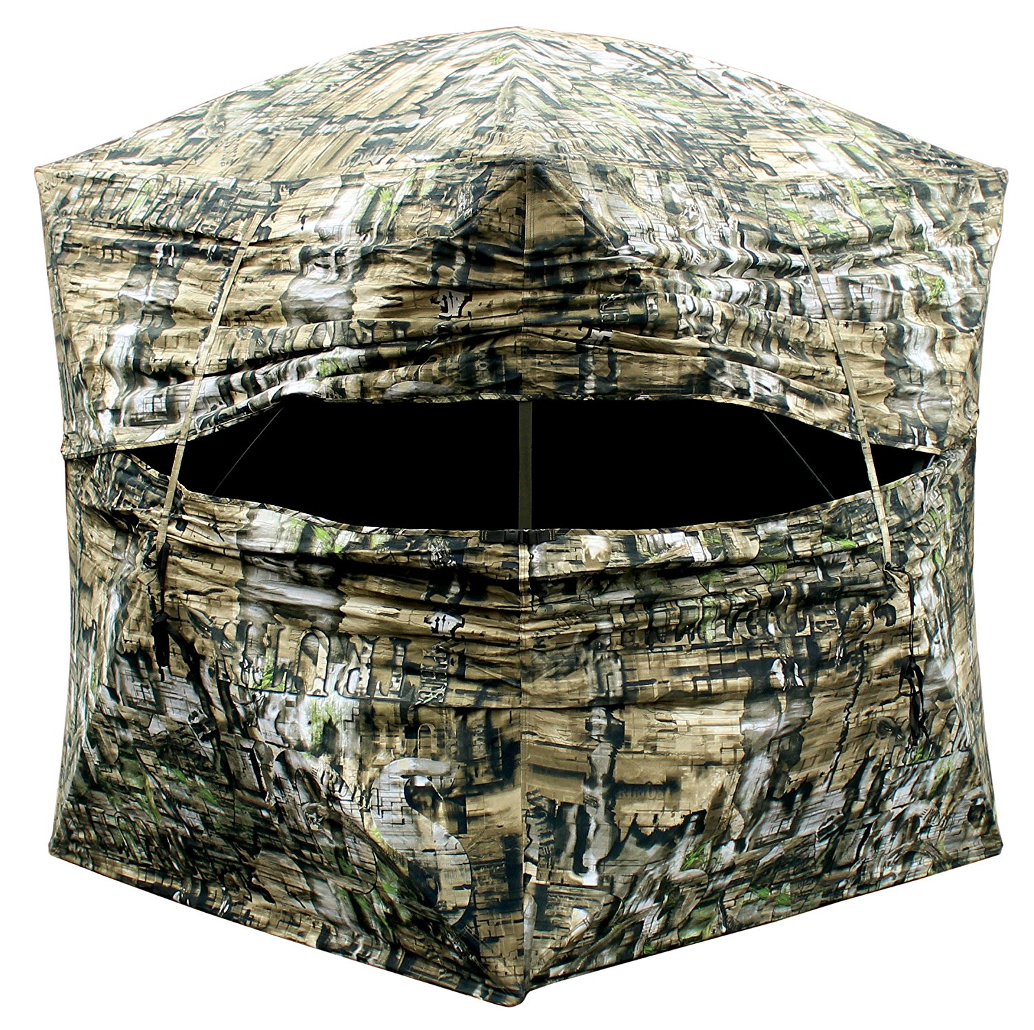 Primos Double Bull Deluxe Ground Blind