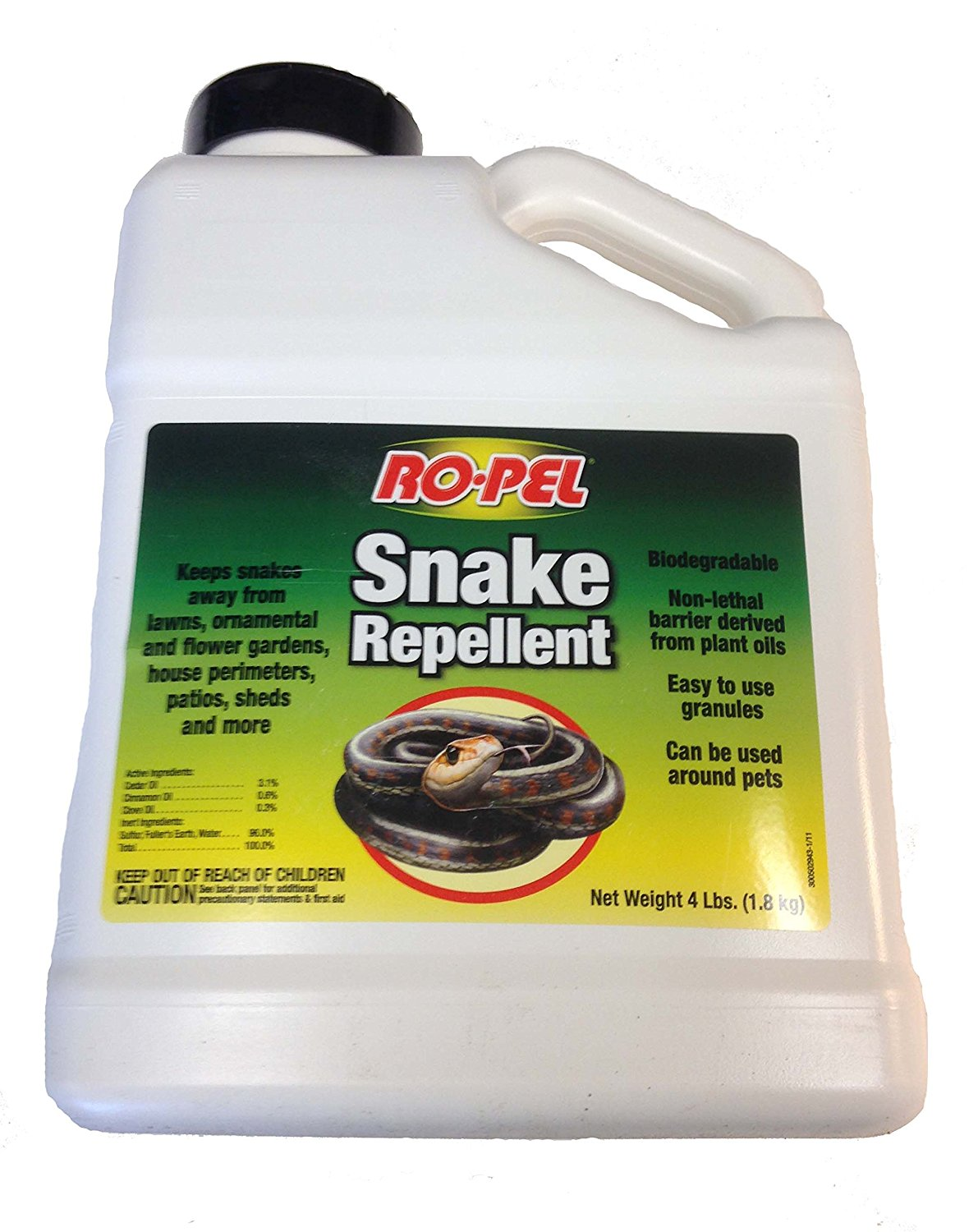 Ropel Snake Repellent
